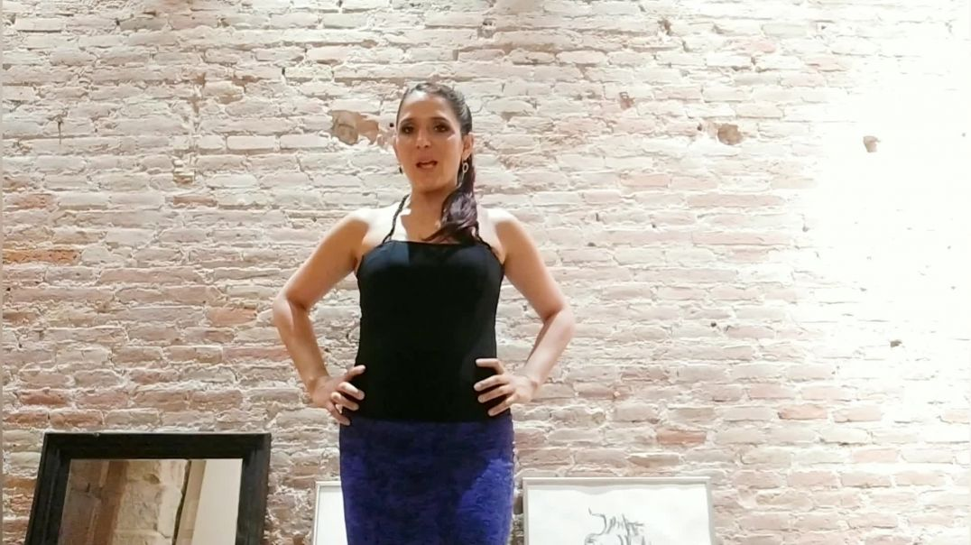 Karina Colmeiro Foundations 1. Alignment, posture, balance